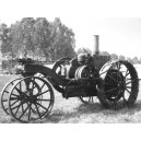 Mogul Engine tracteur 1914